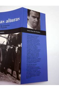 Muestra 1 de A ESTAS ALTURAS. HISTORIAS DE LA AVIACIÓN COMERCIAL EN ESPAÑA (Carlos Pérez San Emeterio) Noray 2003