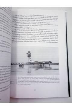 Muestra 4 de A ESTAS ALTURAS. HISTORIAS DE LA AVIACIÓN COMERCIAL EN ESPAÑA (Carlos Pérez San Emeterio) Noray 2003