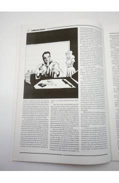 Muestra 2 de PULP MAGAZINE 7. PULPZINE DE CIENCIA FICCIÓN Y FANTASÍA (Vvaa) Pulp Ediciones 2001