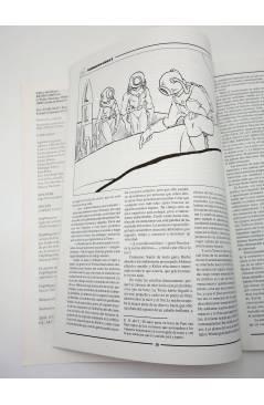 Muestra 4 de PULP MAGAZINE 8. PULPZINE DE CIENCIA FICCIÓN Y FANTASÍA (Vvaa) Pulp Ediciones 2001