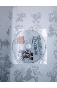 Muestra 3 de EL GRAN LIBRO DE MORTADELO Y FILEMÓN 50 ANIVERSARIO INCLUYE DVD (F. Ibáñez) B 2007