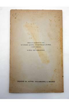 Muestra 2 de REPERTORIO DE LEGISLACIÓN Y JURISPRUDENCIA SOCIAL. NOVIEMBRE 1935 (Andrés Mancebo Fernández) J. López 1935