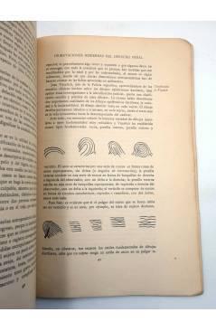 Muestra 3 de LAS ORIENTACIONES MODERNAS DEL DERECHO PENAL (Enrique De Benito) F. Vivés Mora 1922