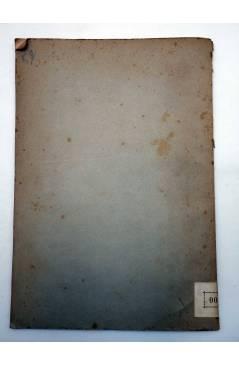 Muestra 4 de LAS ORIENTACIONES MODERNAS DEL DERECHO PENAL (Enrique De Benito) F. Vivés Mora 1922