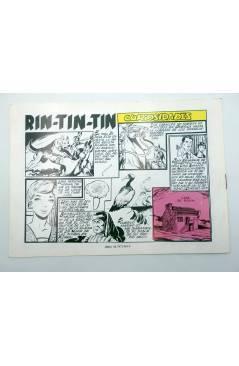Muestra 1 de SIMBA KAN REY DE LOS LEONES 46. DESAFÍO A LA MUERTE (Martínez Osete) Comic MAM 1985. FACSÍMIL