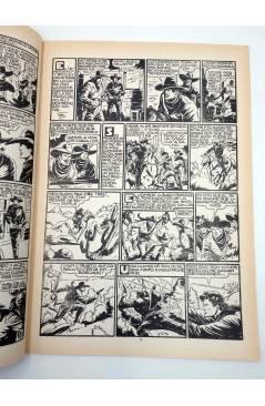 Muestra 3 de COLOSOS DEL COMIC. EL TEMERARIO 1 2 4 6 9. LOTE DE 5 (Gago) Valenciana 1981