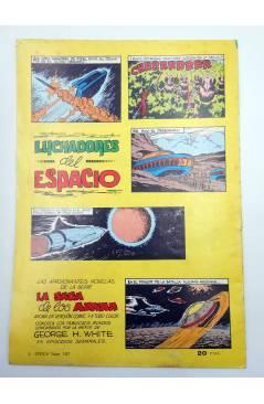 Muestra 1 de ROBERTO ALCÁZAR Y PEDRÍN 2ª EPOCA 107. LA MISTERIOSA MUERTE DE DICK FLOWER (No Acreditado) Valenciana 1978