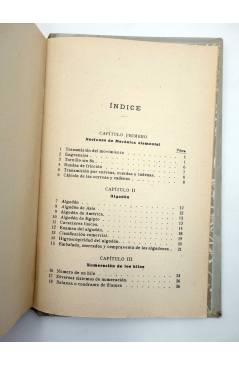 Muestra 1 de FILATURA DEL ALGODÓN. MANUAL TEÓRICO PRÁCTICO (G. Beltrami) Gustavo Gili 1947