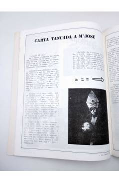 Muestra 3 de FANZINE AL VENT JOVE 2. VINALESA (Vvaa) Vinalesa 1988
