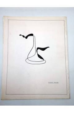 Muestra 4 de FANZINE AL VENT JOVE 2. VINALESA (Vvaa) Vinalesa 1988