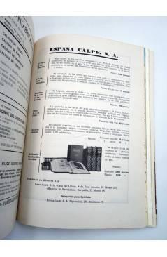 Muestra 4 de CATÁLOGO INLE LIBROS INFANTILES Y JUVENILES 1965 (Vvaa) INLE 1965