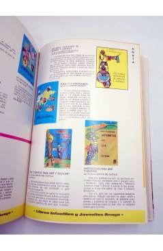 Muestra 6 de CATÁLOGO INLE LIBROS INFANTILES Y JUVENILES 1965 (Vvaa) INLE 1965