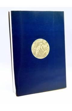 Contracubierta de HISTORIA DE LA CONGREGACIÓN DE RELIGIOSOS TERCIARIOS CAPUCHINOS DE NTRA SRA DE LOS DOLORES. TOMO V. S