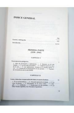 Muestra 2 de HISTORIA DE LA CONGREGACIÓN DE RELIGIOSOS TERCIARIOS CAPUCHINOS DE NTRA SRA DE LOS DOLORES. TOMO V. S (Tomá