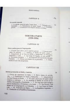 Muestra 3 de HISTORIA DE LA CONGREGACIÓN DE RELIGIOSOS TERCIARIOS CAPUCHINOS DE NTRA SRA DE LOS DOLORES. TOMO V. S (Tomá