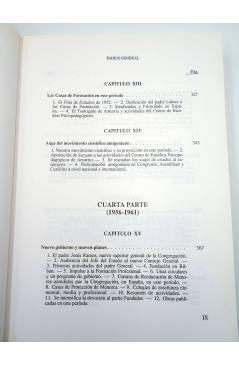 Muestra 4 de HISTORIA DE LA CONGREGACIÓN DE RELIGIOSOS TERCIARIOS CAPUCHINOS DE NTRA SRA DE LOS DOLORES. TOMO V. S (Tomá