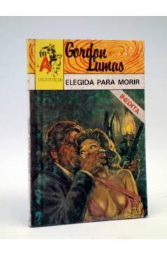 Cubierta de DILIGENCIA 153. LA BODA DE EL VENGADOR (Montana Blake) Astri 1987
