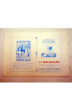 Muestra 1 de AMOK 33. LA RECONQUISTA DEL STORMY (No Acreditado) Hispano Americana 1981