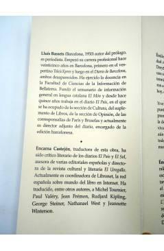 Muestra 1 de CLÁSICOS DE LA PRENSA I. YO ACUSO. LA VERDAD EN MARCHA (Emile Zola) Prensa Ibérica 1998