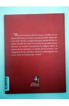 Contracubierta de La Licorne.. LA CITA Y OTROS CUENTOS (Guy De Maupassant) SD Edicions 2011