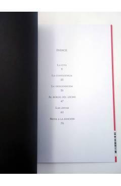Muestra 1 de La Licorne.. LA CITA Y OTROS CUENTOS (Guy De Maupassant) SD Edicions 2011