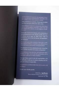 Muestra 1 de BÁRBAROS. EL POETA ASESINADO (Guillaume Apollinaire) Barataria 2012