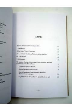 Muestra 1 de ERNEST CASAJUANA. POESÍA I TEATRE (Albert Ventura) Arola 2014