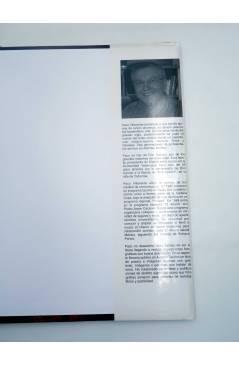 Muestra 2 de ENRIQUE PONCE NIETO DE UN SUEÑO ED NUMERADA 150 EJS (Paco Villaverde) DPV 2007