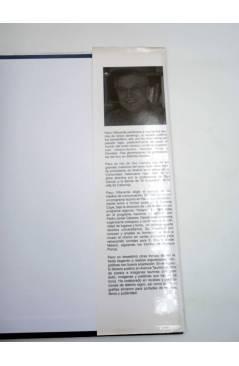 Muestra 1 de ENRIQUE PONCE NIETO DE UN SUEÑO 2ª edición. Año Ponce (Paco Villaverde) DPV 2009
