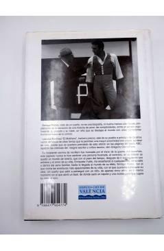 Muestra 2 de ENRIQUE PONCE NIETO DE UN SUEÑO 2ª edición. Año Ponce (Paco Villaverde) DPV 2009