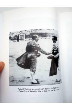 Muestra 4 de ENRIQUE PONCE NIETO DE UN SUEÑO 2ª edición. Año Ponce (Paco Villaverde) DPV 2009