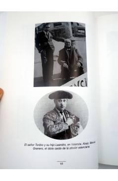 Muestra 6 de ENRIQUE PONCE NIETO DE UN SUEÑO 2ª edición. Año Ponce (Paco Villaverde) DPV 2009