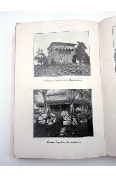 Muestra 5 de BIBLIOTECA DE DEPORTES NUESTRAS MONTAÑAS (A. Ferrer – El Hombre De Las Cavernas) Espasa Calpe 1927
