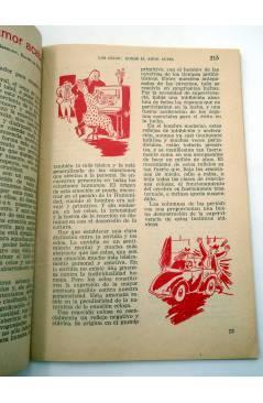Muestra 7 de REVISTA MERIDIANO SÍNTESIS DE LA PRENSA MUNDIAL. LOTE DE 7 (Vvaa) La Católica 1944