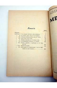 Muestra 1 de CUADERNOS MERIDIANO 3. QUIEN VIVE EN LAS ESTRELLAS (Desiderius Papp) Saso 1946