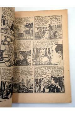 Muestra 1 de ABORDAJE 12. LANCE O'CASEY JOHNNY HAZZARD (Frank Robbins) Bois 1959