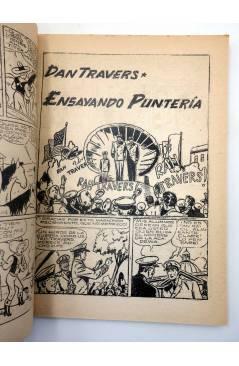 Muestra 1 de BUCANEROS EL GIGANTE DE LAS HISTORIETAS 158 (Vvaa) Bois 1960