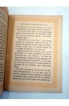 Muestra 2 de BIBLIOTECA INFANTIL 12. HONROSA CONDECORACIÓN (No Acreditado) Ramón Sopena s/f