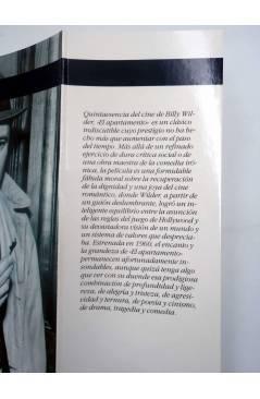Muestra 1 de PROGRAMA DOBLE 25. EL APARTAMENTO / BELLE EPOQUE (Luís Alegre) Libros Dirigido Por 1997
