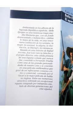 Muestra 3 de PROGRAMA DOBLE 25. EL APARTAMENTO / BELLE EPOQUE (Luís Alegre) Libros Dirigido Por 1997
