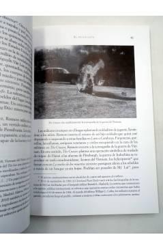 Muestra 2 de GEORGE A. ROMERO. CUANDO NO QUEDE SITIO EN EL INFIERNO (Luís Pérez Ochando) Akal 2013