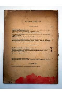 Muestra 1 de LIBRO DE DIQUES Y VARADEROS DE TODOS LOS PUERTOS DEL GLOBO (Antonio Terry Y Rivas) Ministerio de Marina 189