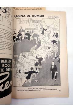 Muestra 2 de MENAGE REVISTA DE COCINA 149. 2ª ÉPOCA. AÑO XIII (Vvaa) Hogar 1943