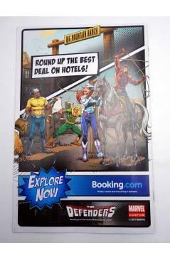 Muestra 1 de ROYALS 6. MEDUSA & MAXIMUS VS THE UNIVERSAL INHUMANS (Ewing / Libranda) Marvel 2017. VF