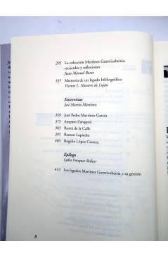 Muestra 3 de JESÚS MARTÍNEZ GUERRICABEITIA. COLECCIONISTA Y MECENAS (José Martín Martínez) UV 2013