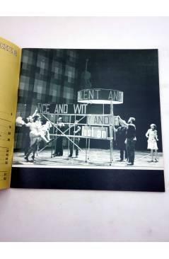 Muestra 2 de CUADERNOS EL PÚBLICO 17. RICHARD FOREMAN LA PENÚLTIMA VANGURDIA AMERICANA. AFRICANIS INSTRUCTUS (Vvaa) 1985