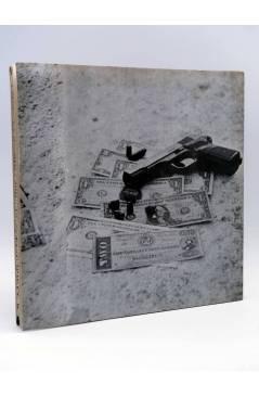Contracubierta de SEPARATA DEL LLIBRE EL DÒLAR (Antoni Miró Y Otros) Canigó 1982. DIFÍCIL