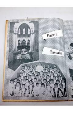Muestra 2 de ALAS REVISTA DEL COLEGIO DE SAN VICENTE FERRER VALENCIA. MEMORIA DEL CURSO ESCOLAR 1965 -1966 1966