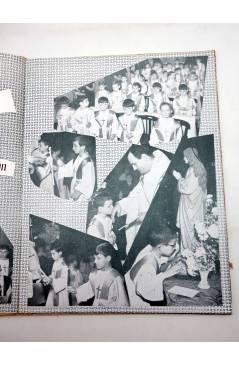 Muestra 3 de ALAS REVISTA DEL COLEGIO DE SAN VICENTE FERRER VALENCIA. MEMORIA DEL CURSO ESCOLAR 1965 -1966 1966