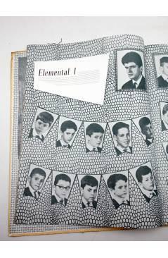 Muestra 4 de ALAS REVISTA DEL COLEGIO DE SAN VICENTE FERRER VALENCIA. MEMORIA DEL CURSO ESCOLAR 1965 -1966 1966
